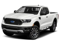 New 2019 Ford Ranger XLT Truck SuperCab in West Chester PA
