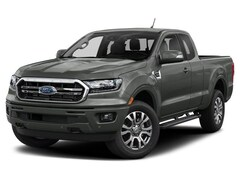 2019 Ford Ranger Lariat Truck For Sale Near Manchester, NH