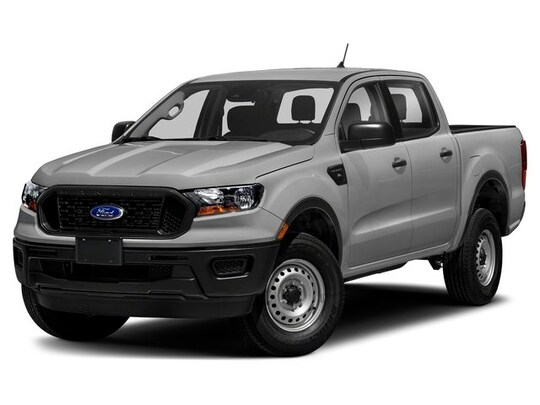 McAuley Ford | Ford Dealership in Patterson CA