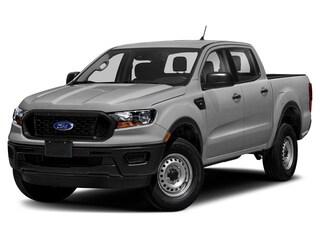2019 Ford Ranger XLT Truck SuperCrew Buffalo