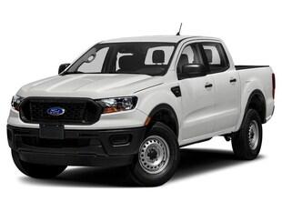 2019 Ford Ranger RANGER 4X2 C/C