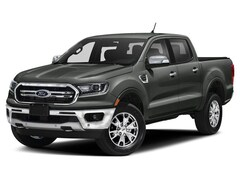 New 2019 Ford Ranger Lariat Truck 1FTER4EH5KLA76073 for sale in East Silver City, NM