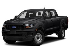 2019 Ford Ranger Supercrew XLT Chrome 4x4 Truck