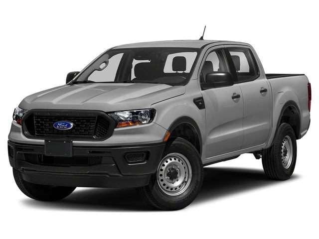 Featured New 2019 Ford Ranger Lariat Truck SuperCrew for sale near you in Gaithersburg, MD