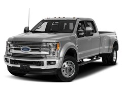 New 2019 Ford F-450 Truck in Dade City, FL