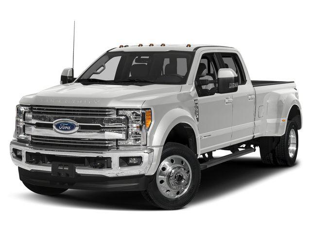 2019 Ford F-450 Truck