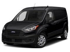 2019 Ford Transit Connect XL Cargo Van NM0LS7E21K1391454 for sale in Sheffield Village, OH at Mike Bass Ford