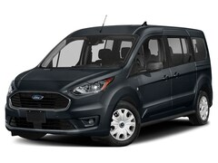 New 2019 Ford Transit Connect XL Wagon for sale in Wooster, OH