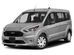 2019 Ford Transit Connect VAN PASSENGE