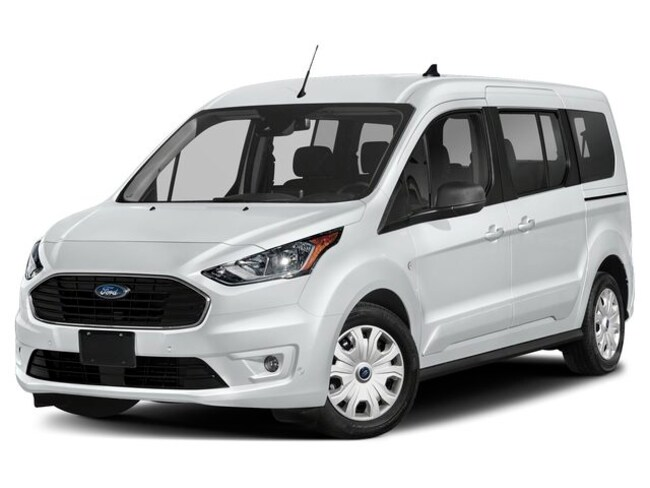 2019 Ford Transit Connect XL Passenger Wagon