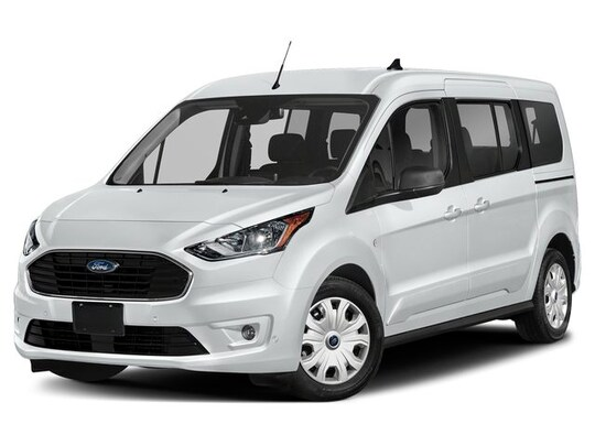 ce1451d75a 2019 Ford Transit Connect XLT Wagon Pass…