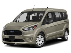2019 Ford Transit Connect XLT Passenger Wagon Van