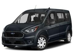 2019 Ford Transit Connect XLT w/Rear Liftgate Wagon Passenger Wagon LWB