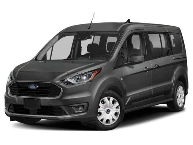 New 2019 Ford Transit Connect XLT Wagon in Lake Orion, MI