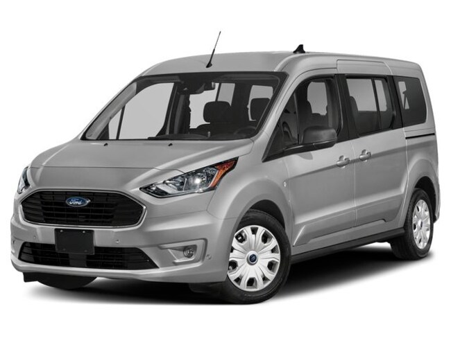 2019 Ford Transit Connect XLT Wagon NM0GE9F27K1417512 for sale near Elyria, OH at Mike Bass Ford