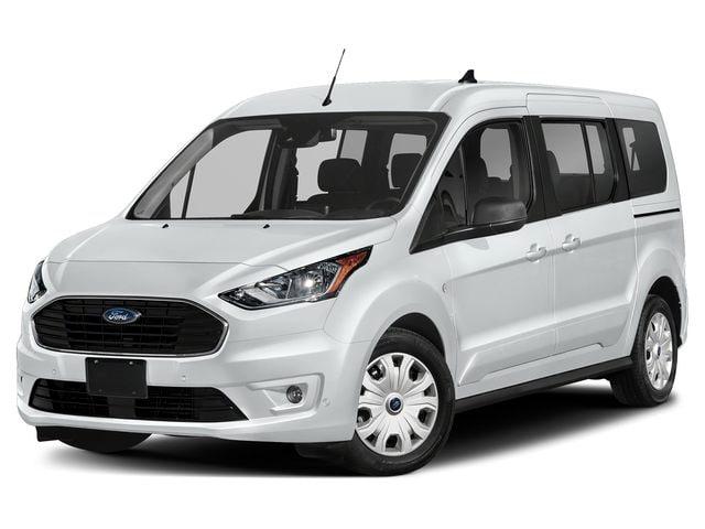 Used 2019 Ford Transit Connect XLT Wagon Passenger Wagon LWB La Mesa, CA
