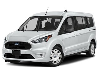 New 2019 Ford Transit Connect XLT Wagon Passenger Wagon LWB La Mesa, CA