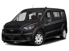 2019 Ford Transit Connect Wagon Titanium Full-size Passenger Van