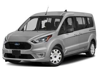 New 2019 Ford Transit Connect Titanium Wagon Port Richey, Florida
