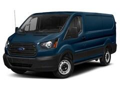 New 2019 Ford Transit-150 Base w/60/40 Pass-Side Cargo Doors Van Low Roof Cargo Van in Jamestown, NY