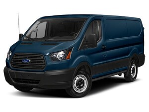2019 Ford Transit-150 Base w/60/40 Pass-Side Cargo Doors