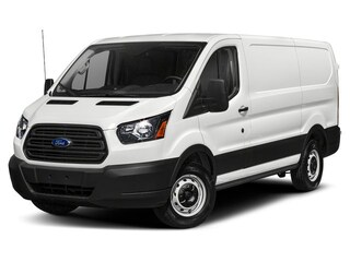 New Ford cars, trucks, and SUVs 2019 Ford Transit-150 Base w/60/40 Pass-Side Cargo Doors Mini-van Cargo for sale near you in Westborough, MA