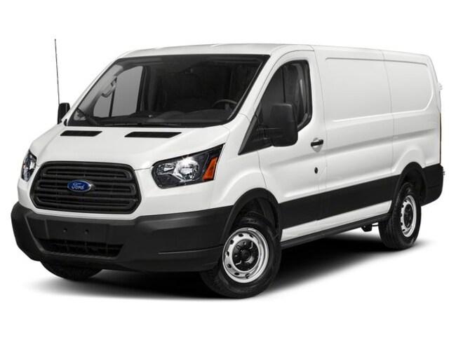 2019 Ford Transit Van T-150 130 Low Rf 8600 GVWR Sliding RH Dr