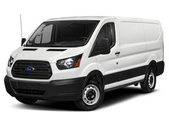 Pre-Owned 2019 Ford Transit-150 Base w/60/40 Pass-Side Cargo Doors Van Low Roof Cargo Van 1FTYE9ZM8KKA01094 for sale near you in Omaha NE
