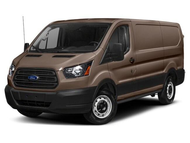 2019 Ford Transit Van T-150 148 Low Rf 8600 GVWR Sliding RH Dr