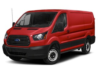 New 2019 Ford Transit-150 Cargo Van in Getzville, NY