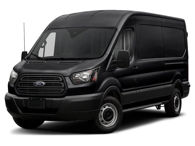 2019 Ford Transit-150 148 WB Medium Roof Cargo Cargo Van