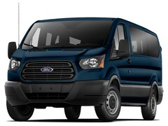 New 2019 Ford Transit-150 Wagon Low Roof Passenger Van for sale/lease in Carey, OH