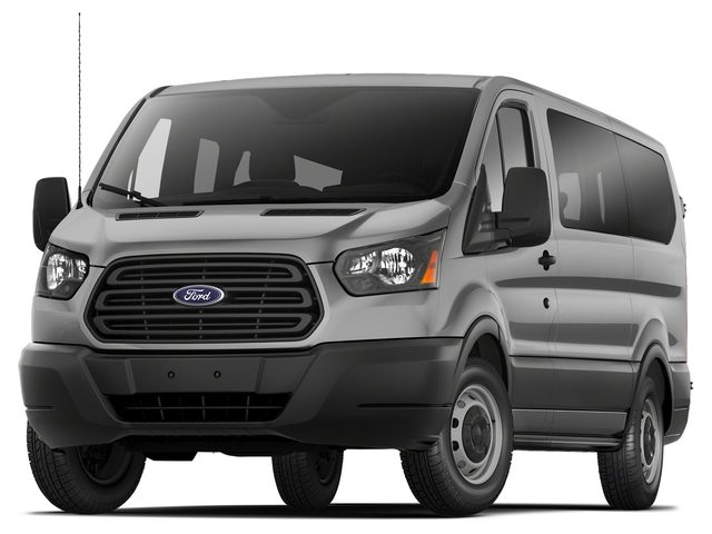 Ford Transit 150 XL 6040 Pass- 130in- WB