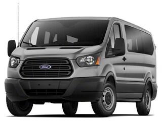 2019 Ford Transit-150 XLT Wagon Low Roof Passenger Van