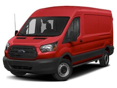 New 2019 Ford Transit-250 Cargo Van FHD191353 for sale in Hamburg, NY