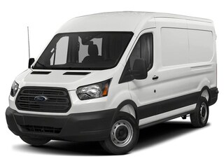 2019 Ford Transit-250 w/Sliding Pass-Side Cargo Door Van
