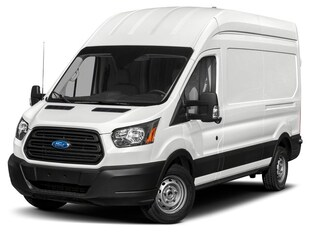 2019 Ford Transit-250 Van High Roof Cargo Van