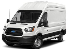 2019 Ford Transit-250 Base Van High Roof Cargo Van