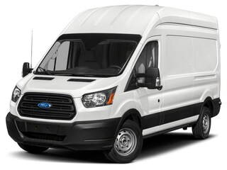 New 2019 Ford Transit-250 Base w/Sliding Pass-Side Cargo Door Van High Roof Cargo Van for sale near you in Logan, UT