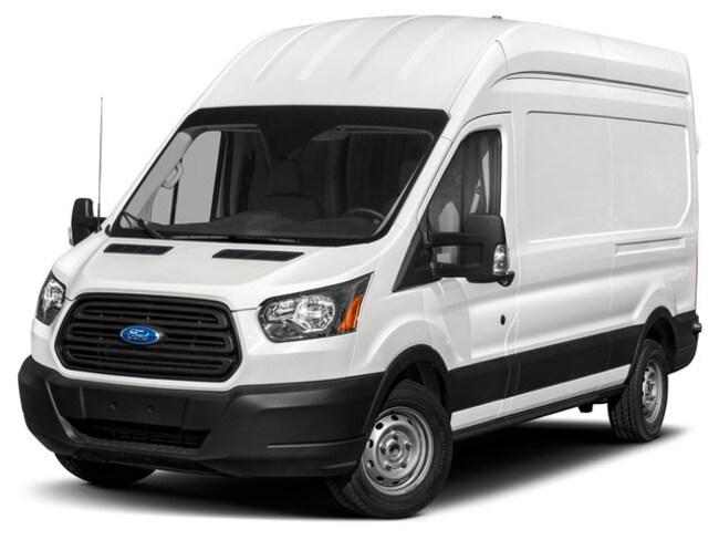 2019 Ford Transit Van Base w/Sliding Pass-Side Cargo Door Van High Roof Cargo Van