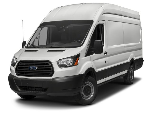 2019 Ford Transit-250 Base w/Sliding Pass-Side Cargo Door Van High Roof Ext. Cargo Van
