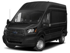 2019 Ford Transit-350 XL Commercial Van Van High Roof Cargo Van