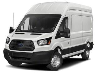 2019 Ford Transit Cargo 148 WB High Roof Cargo 350  LWB High Roof Cargo Van w/Sliding Passenger S