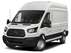 2019 Ford Transit-350 Van High Roof Cargo Van Rear-wheel Drive