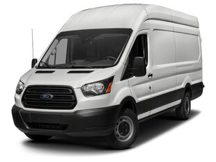 2019 Ford Transit-350 Base Van High Roof Ext. Cargo Van