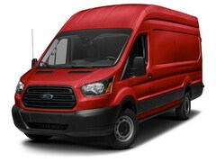 2019 Ford Transit-350 T350HD Van High Roof HD Ext. Cargo Van