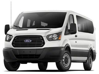 2019 Ford Transit-350 T-350 148 LOW ROOF XL SL Wagon Low Roof Passenger Van