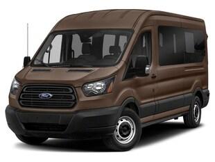 2019 Ford Transit-350 Wagon Medium Roof Passenger Van