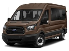 2019 Ford Transit-350 Wagon Medium Roof Passenger Van