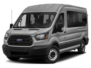 2019 Ford Transit-350 XL Van